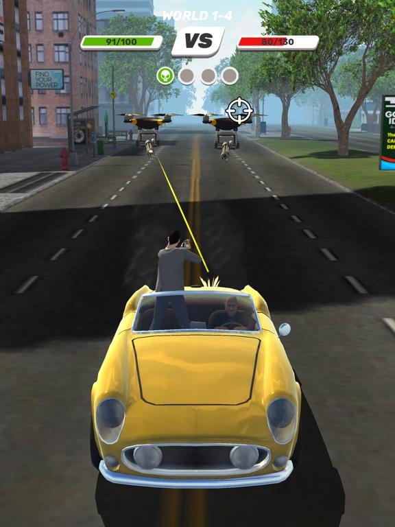 Gang Racers screenshot 11