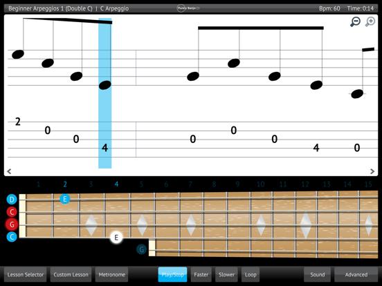 Banjo Lessons & Learn Screenshots