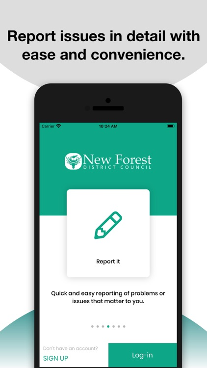New Forest In Touch screenshot-5
