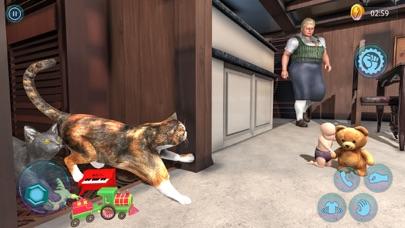 猫ギャングシミュレーター:ペットゲーム紹介画像4