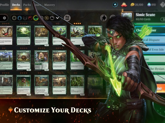Magic: The Gathering Arena screenshot 13