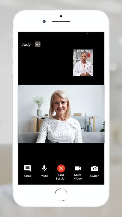 BC Virtual Visit Provider screenshot 3
