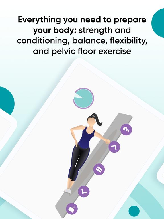 Prenatal & Postnatal Workoutのおすすめ画像4
