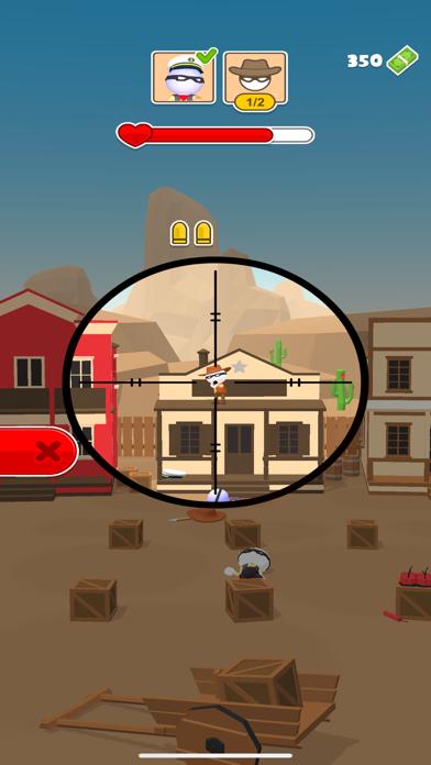 Western Sniper: Wild West FPS screenshot 9