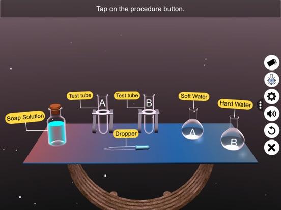 Cleaning Capacity of Soap screenshot 11