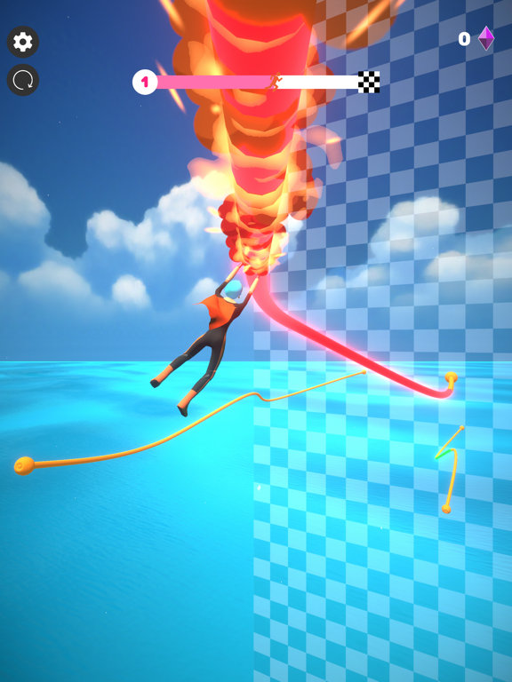 Cable Sliders screenshot 7
