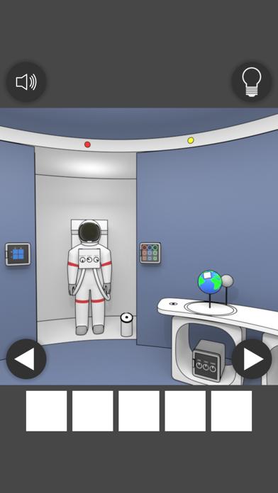 脱出ゲーム SpaceMuseumEscapeのおすすめ画像1