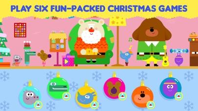 Hey Duggee The Christmas Badge screenshot 1