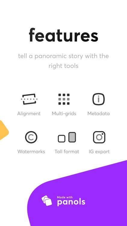Panols screenshot-9