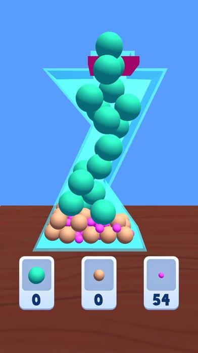 Ball Fit Puzzleのおすすめ画像4