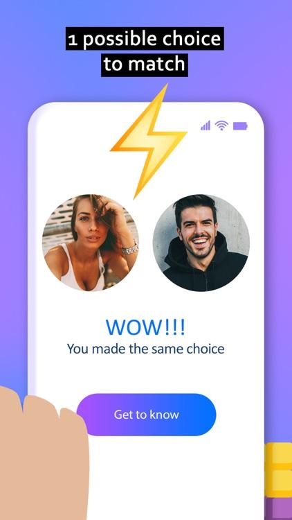 Waiter: Less dating, more love screenshot-3
