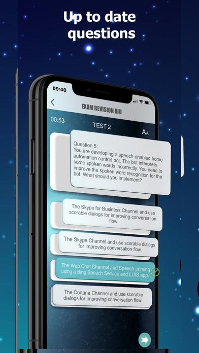 CCIE Test Prep screenshot 3