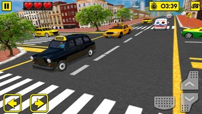 無線タクシー運転ゲーム2021紹介画像3