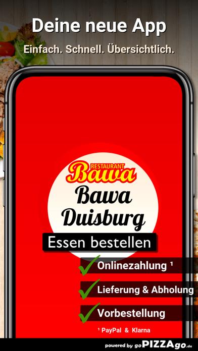 Bawa Duisburg screenshot 1