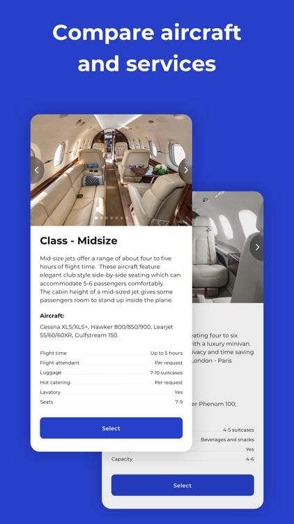 Mirai Flights screenshot-4