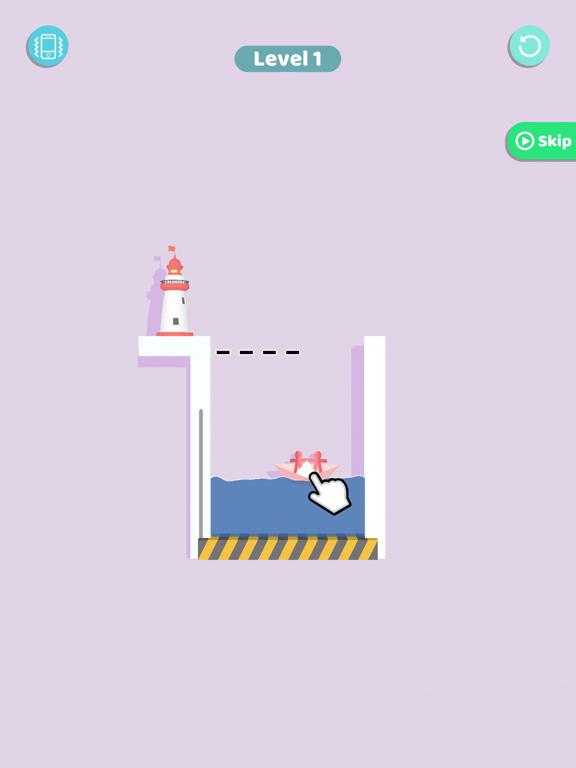 Rescue Boat! screenshot 8