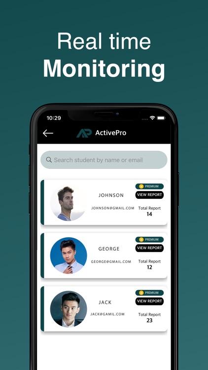 Active Pro screenshot-3