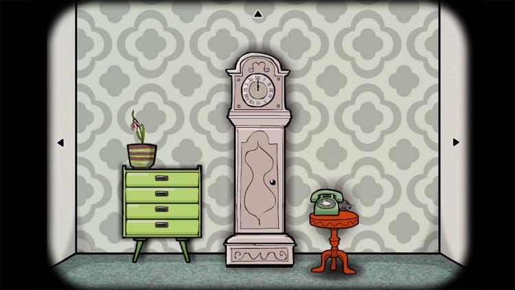 Cube Escape: Seasons screenshot-0