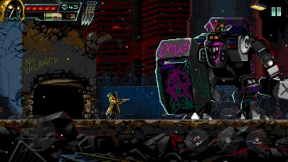 Huntdown screenshot 4
