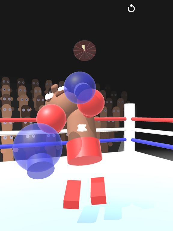 Punching Boxe!!! screenshot 18