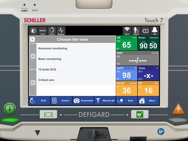 qube7 (DEFIGARD Touch 7) screenshot-6