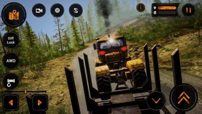 Скриншот №9 к MudRunner Mobile