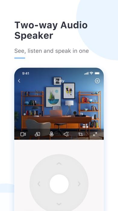 YI IoT Screenshot
