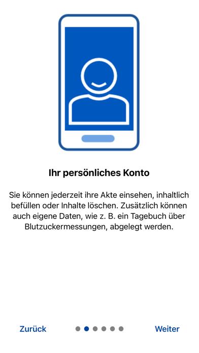 ePA BKK Achenbach BuschhüttenScreenshot von 2