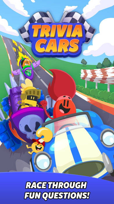 Trivia Cars for windows pc