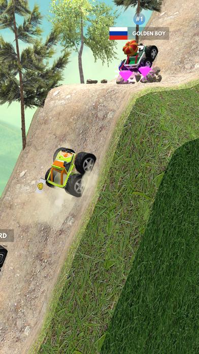 Rock Crawling screenshot 1