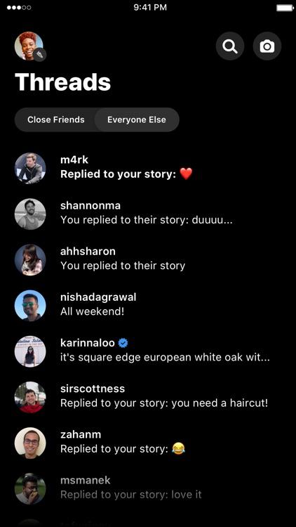 Threads from Instagram