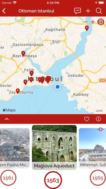 Timeline Travel screenshot-4