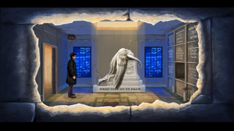 Lamplight City mobile screenshot-6