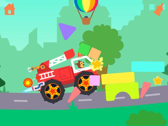子供のための車! のゲーム 子供. ベビーゲームのおすすめ画像2