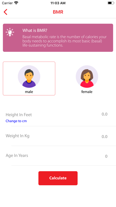 Fitness Gym By Happy Home screenshot 1