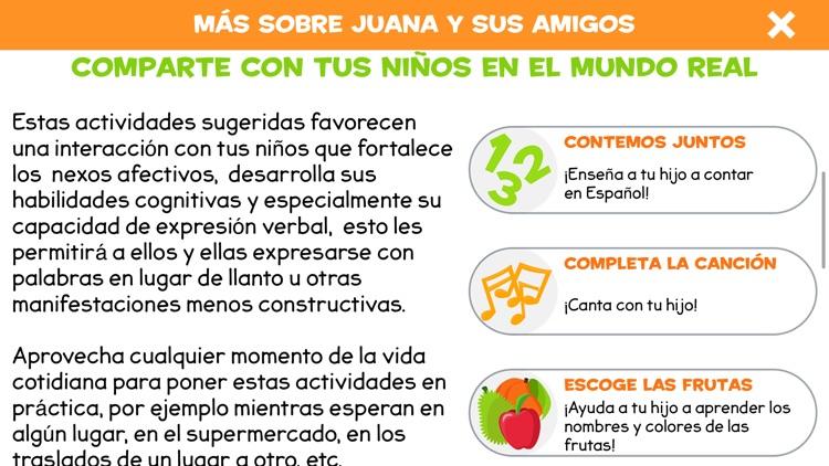 Play & Learn Spanish - Farm screenshot-7