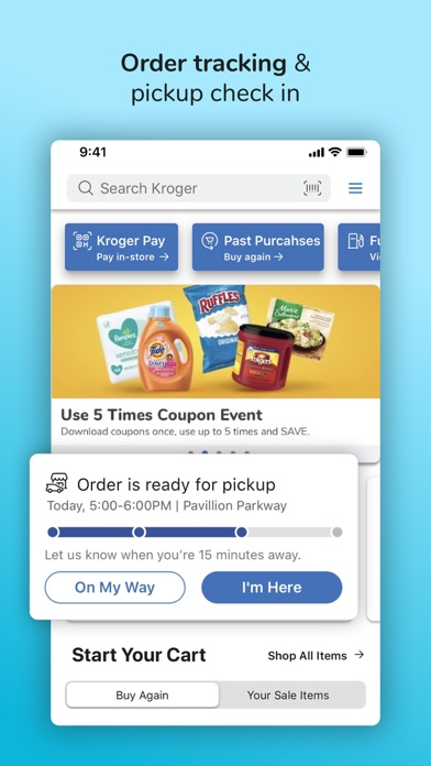 Fred Meyer wiki review and how to guide