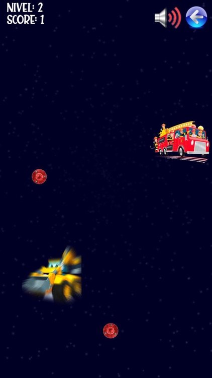 Means of Transport Game screenshot-9