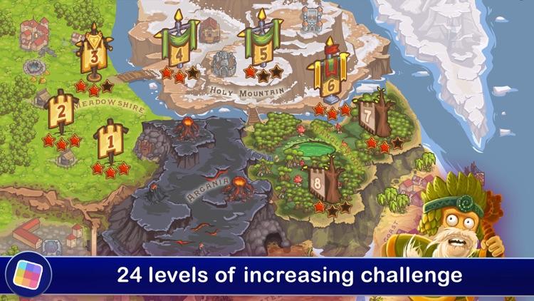 Cursed Treasure 2: Evil TD screenshot-3