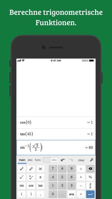messages.download Desmos Scientific Calculator software