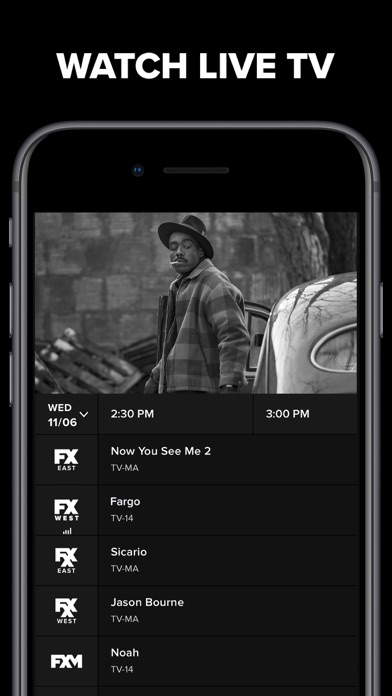 download FXNOW: Movies, Shows & Live TV for PC