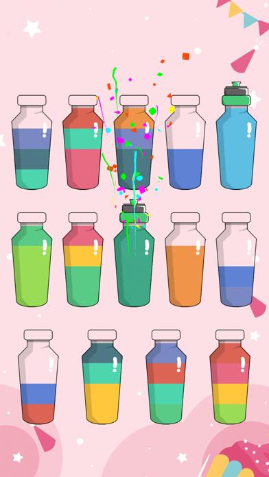 Color Sort Puzzle - Pour Water screenshot 5