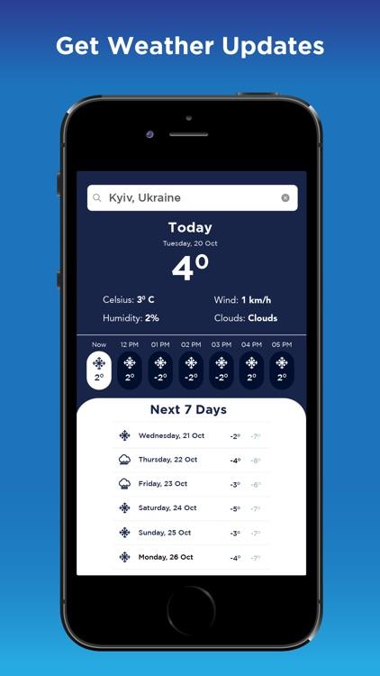 GPS Navigation GO Pro screenshot-4
