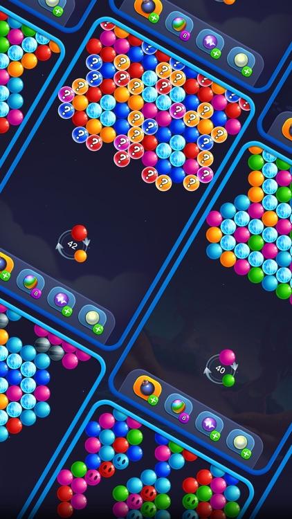 泡泡豪华 (Bubble Deluxe) screenshot-3