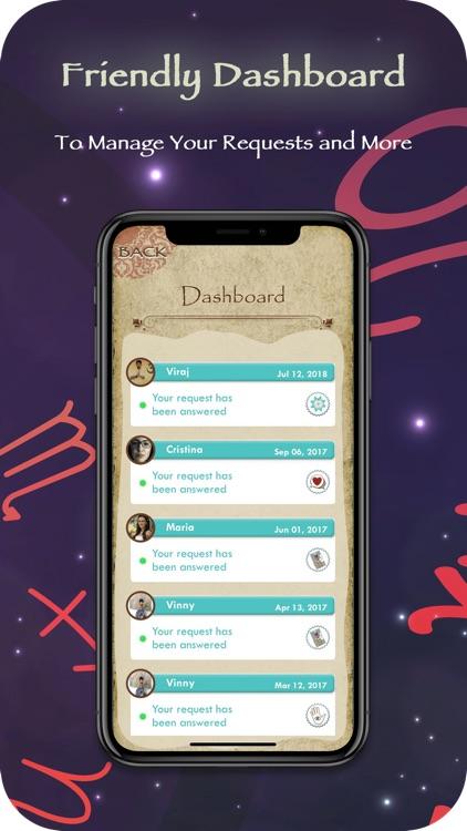 Basirly - Coffee Tarot reading screenshot-4