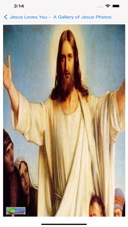 Jesus Loves You -  A Gallery screenshot-8