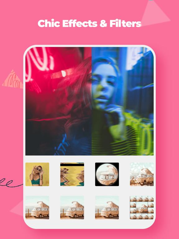 FilmoraGo for iPadのおすすめ画像3