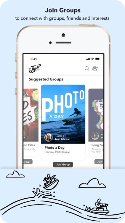 The Jump App screenshot-4