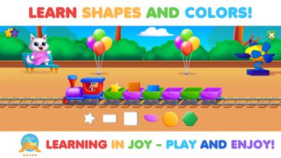 RMB Games: Smart Wheel & Train screenshot 1