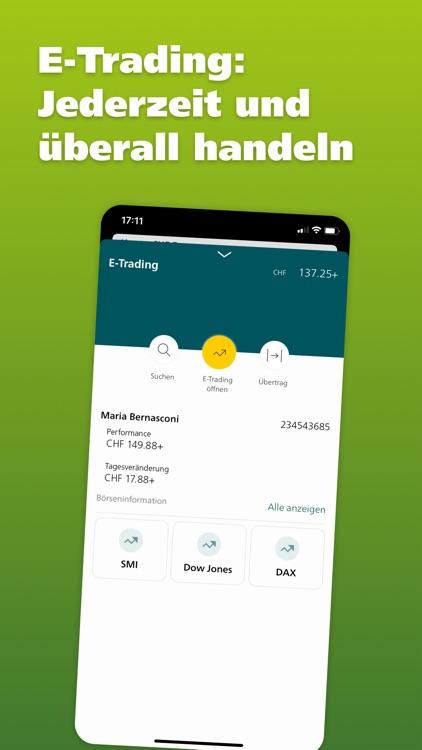 PostFinance App screenshot-8